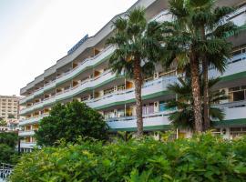 Tagoror Beach Apartments, Playa del Ingles