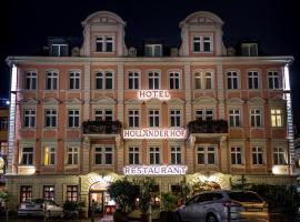 海德尔堡 城市伙伴酒店