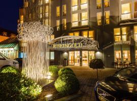 莱茵黄金酒店, 拜罗伊特