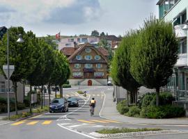 Landgasthof Hotel Rössli, Luzern