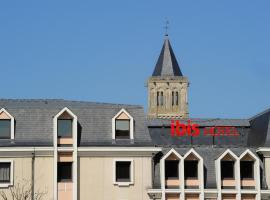 ibis Caen Centre, Caen