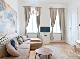 HeyMi Apartments Opernring