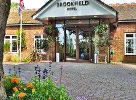 The Brookfield Hotel, Emsworth