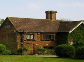 Oldlands Farmhouse Bed and Breakfast
