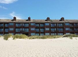 Cozy Cove Beachfront Resort Inn, مدينة لينكولن