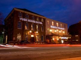 York House Hotel