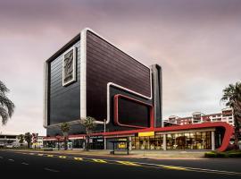 Coastlands Umhlanga Hotel and Convention Centre, דרבן