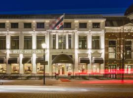 Post-Plaza Hotel, Leeuwarden