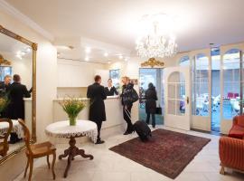 莫扎特酒店, 罗尔沙赫