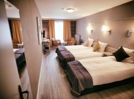 最佳西方安科尔居尔登酒店