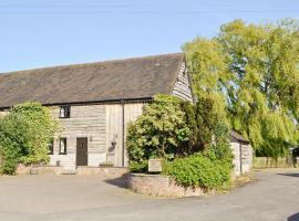 Duck Pond Cottage, Wixford
