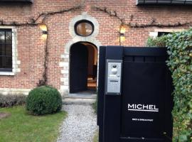 B&B Michel, 赫林贝尔亨