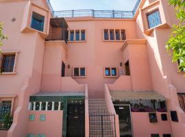 Dar Zwiyna, مراكش