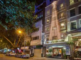Viet View Hotel & Spa, Hanoi