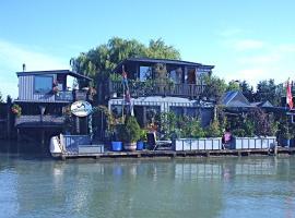 Duck Inn Riverfront Cottages