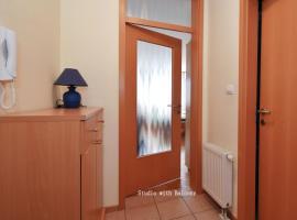 Apartment Lia, كوباريد