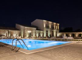 Casale 1821 Resort, Ragusa