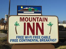 Mountain Inn, أونتاريو