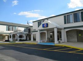 Motel 6 Newark DE, 纽瓦克