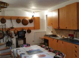 Appartamento Del Portico, Brittoli