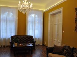 D24 Ambassador Apartment