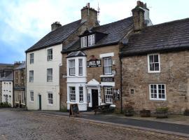 The Angel Inn, Alston