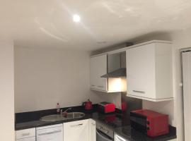 Stay Central Serviced Apartments, Manchester