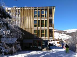 Mountain Design Hotel Eden Selva, Wolkenstein in Gröden