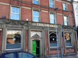 The Drake Hotel, Goole