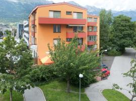 Hotel Zillertal, אינסברוק