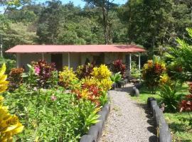 Nacientes Lodge, Bijagua