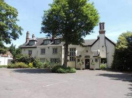 Alverbank Country House Hotel, Gosport