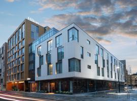 Hilton London Bankside, London