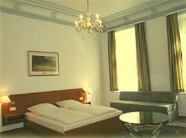 阿拉米达酒店