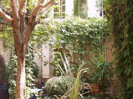 Auberge de l'Orangerie