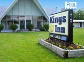 Kings Inn Cleveland, Strongsville