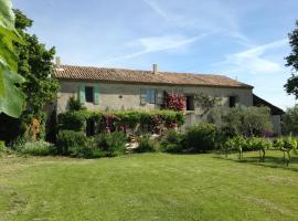 La Clé d'Ailleurs, Lamotte-du-Rhône
