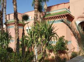 Amazing Duplex Apartment, مراكش
