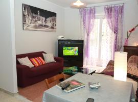 Laura's Apartment