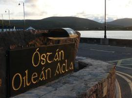 , Achill Sound