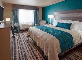 GrandStay Hotel & Suites Valley City, Valley City
