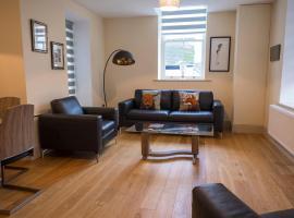CS Serviced Apartments, Ulverston