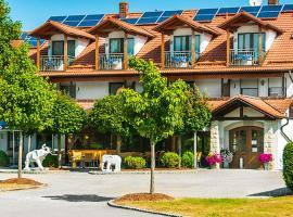 Landhotel Mappacher Hof, Bruck in der Oberpfalz