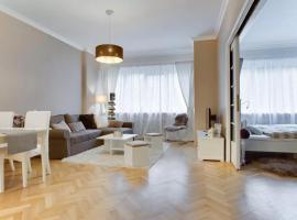 Clara's Beautiful Apartments