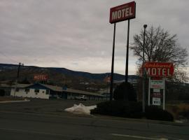滚草汽车旅馆, 卡切溪