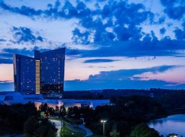 Premium Suites at Mohegan Sun, Uncasville