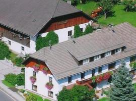 Pöllitzer Hollnhof, Tamsweg