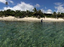 Namuka Bay Resort, فوا