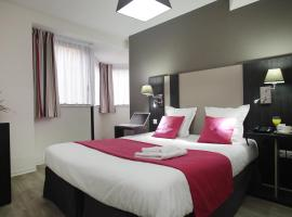 Appart'Hotel Odalys Green Marsh, Straßburg