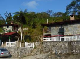 Villas Kualtzin, Cuetzalán del Progreso